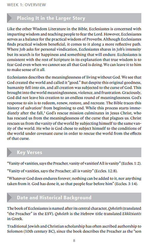 Crossway Knowing the Bible Series Upgrade (22 vols ) - Verbum