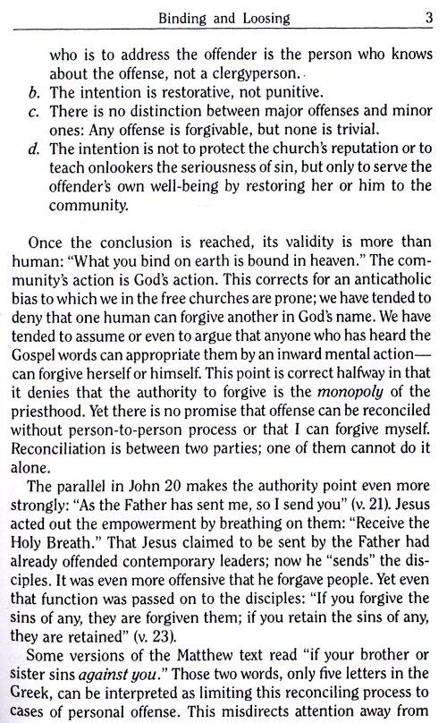 ecclesiological ecumenical essay priesthood royal