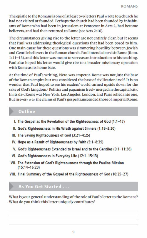 knowing the bible series pdf