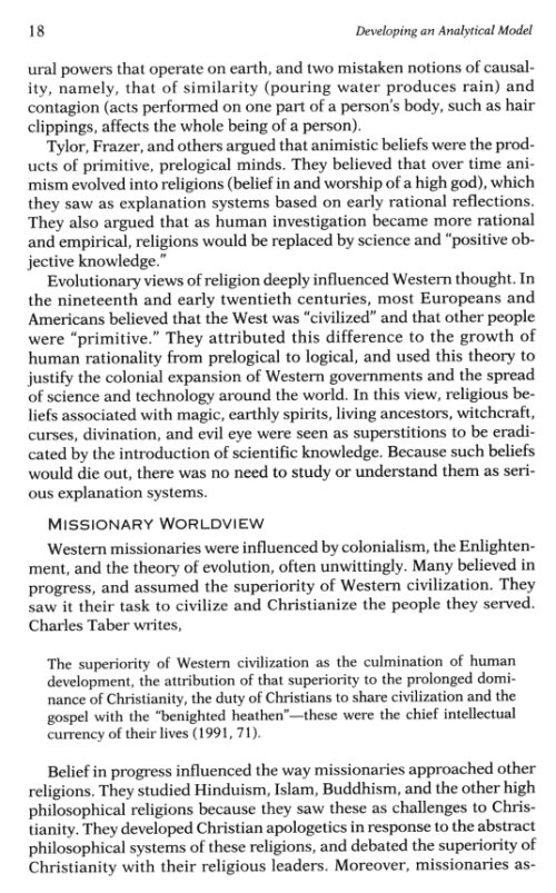 an analysis on the attributes that have influenced western civilization Western concepts of god have ranged from the detached judaism and islam have had some influence sources of western concepts of the divine have been.