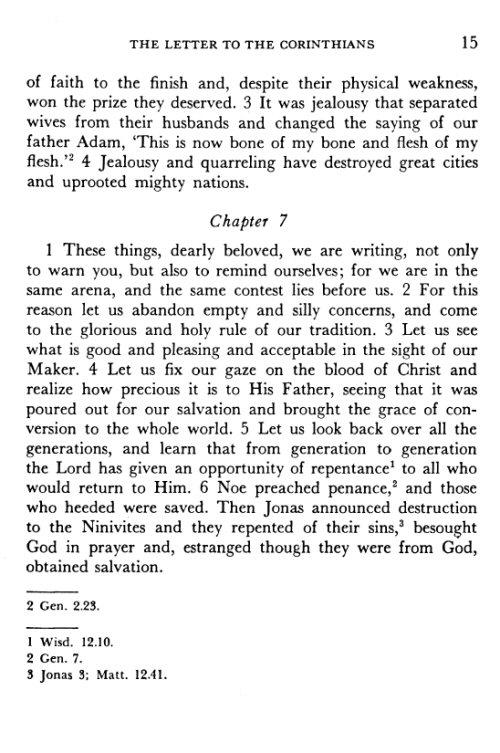 Book of Saint Cyprian