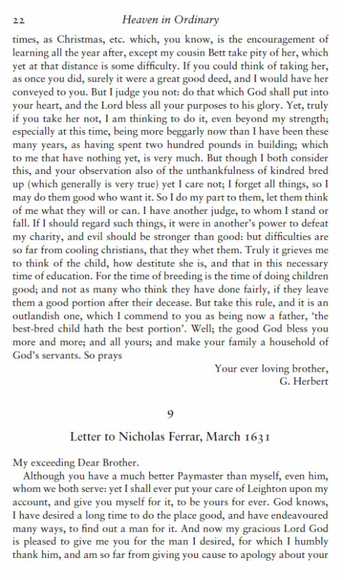 an introduction to the life of nicholas ferrar Ferrar, nicholas 1592-1637 author plus  virginia company of london virginia  magazine of history and biography women and literature woolf, virginia.