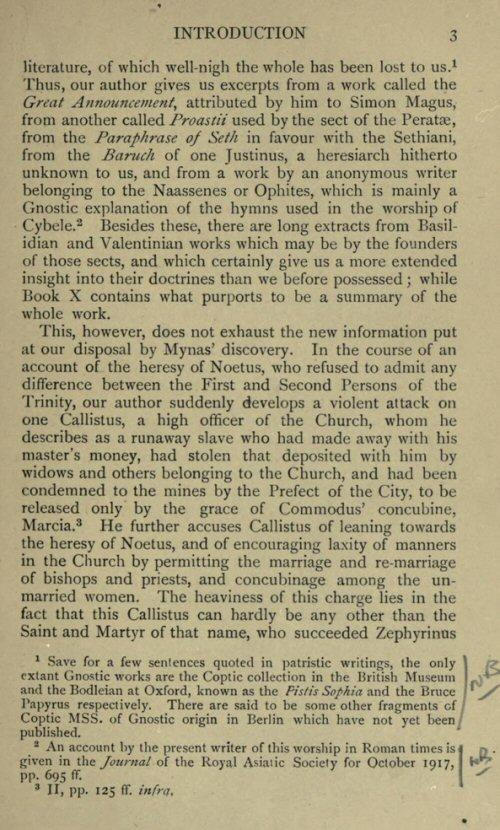 hippolytus refutation of all heresies pdf