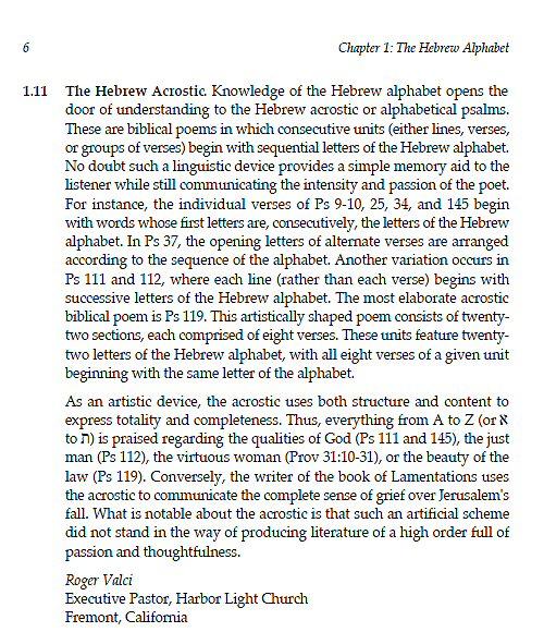basics of biblical hebrew grammar pdf