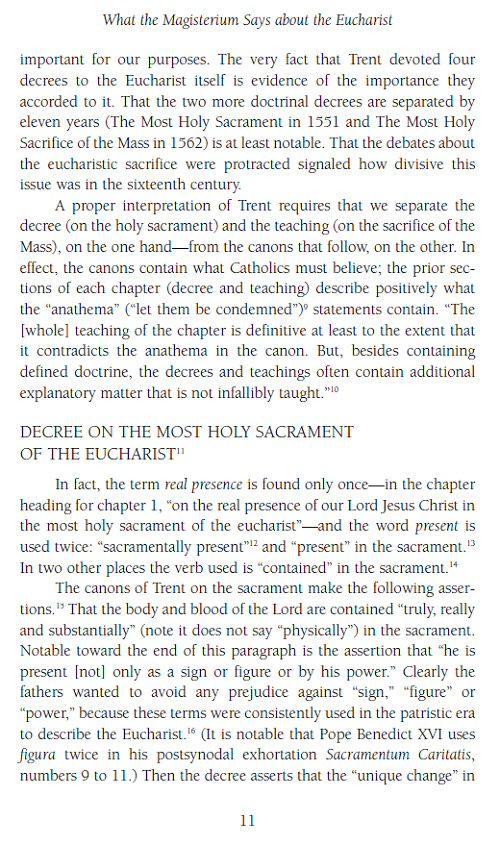 theology of the body summary pdf
