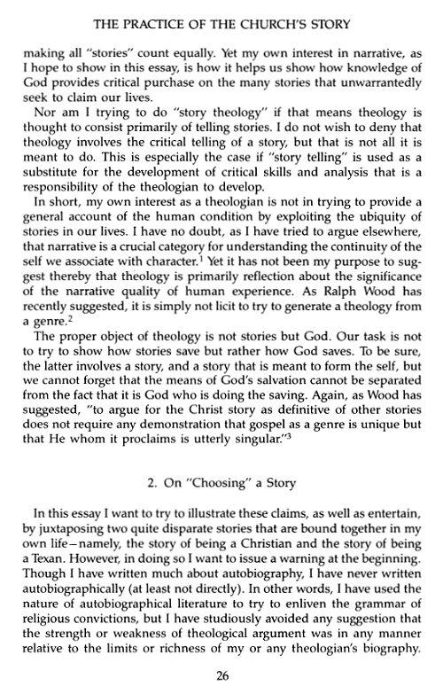 christian existence today essays church