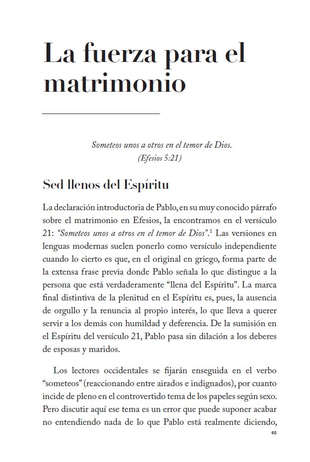Matrimonio Q Significa : Colección tim keller vols verbum