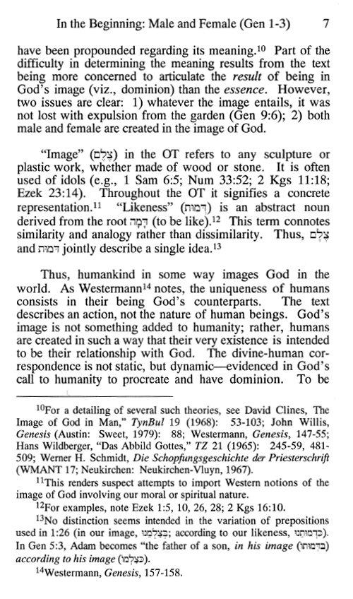 essays on women in earliest christianity