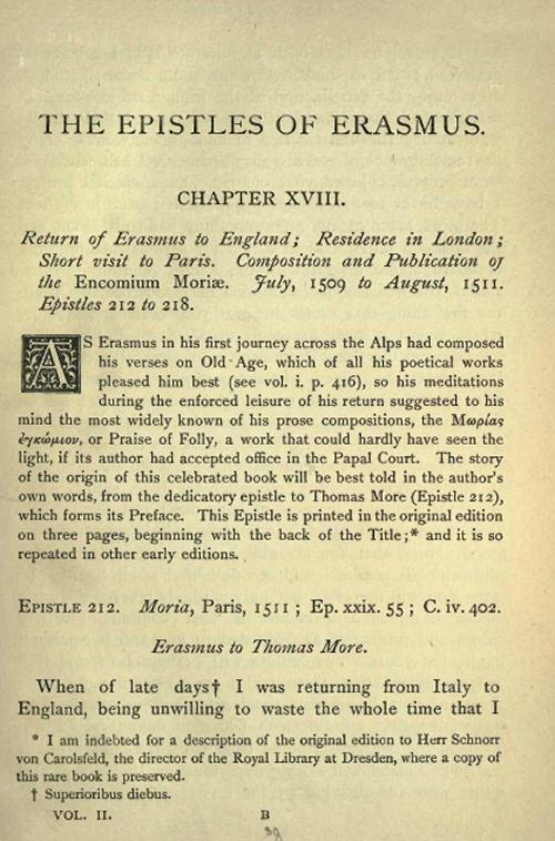 alexander pope essay on man epistle 2 summary