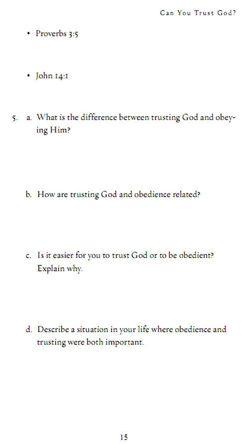 trusting god jerry bridges pdf